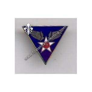Crest 12 army air crp ww2