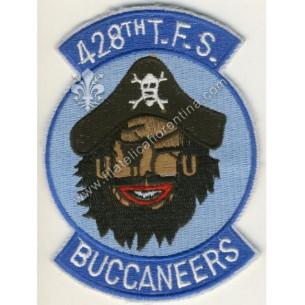 """Buccaneers 428th T.F.S."""