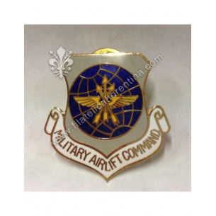 Crest military airlift comand
