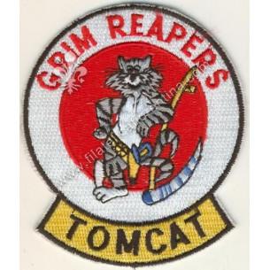 """Tomcat Grim Reapers"""