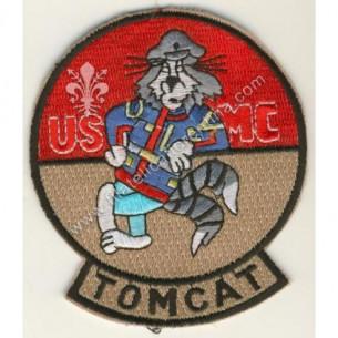 """""""Tomcat USMC"""""""