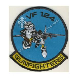 """""""Gunfighters VF124"""""""