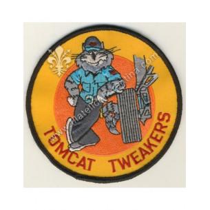 """Tomcat tweakers"""