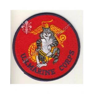 """US marine corps"" tomcat"