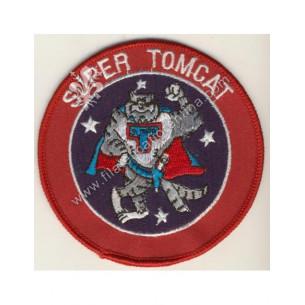 """""""Super tomcat"""""""