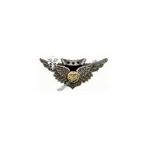 Brevetto combat aircrew