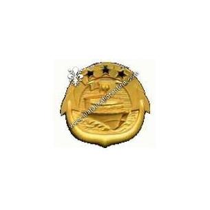 Small craft ufficiale  (oro)