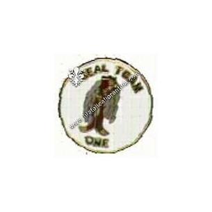 1° seal team