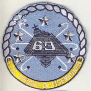 USS Eisenhower