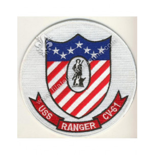 USS Ranger CV-61