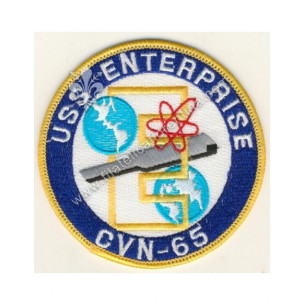 USS Enterprise CVN-65 (...