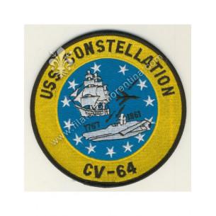 USS Constellation CV-64 (...