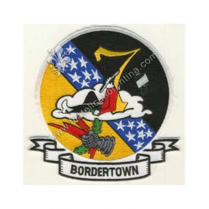 Bordertown 7°