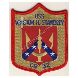 USS Standley  CG 32