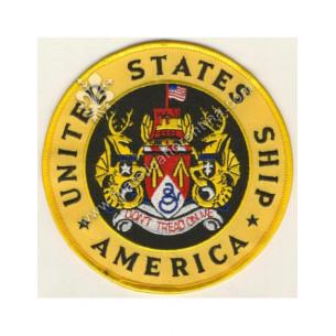 United States Ship America