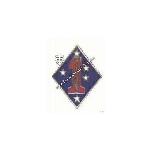 1° divisione marines