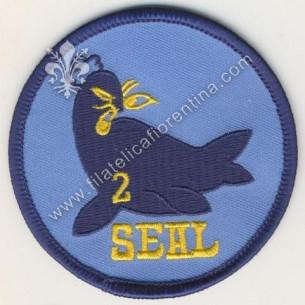 2° seal team