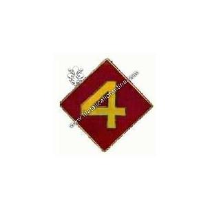 4° divisione marines