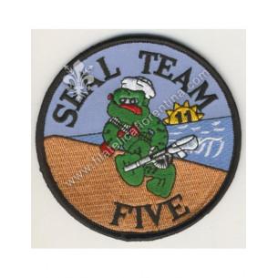 5° seal team ( standard -...