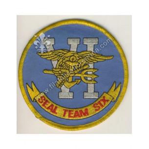 6° Seal Team  SIX