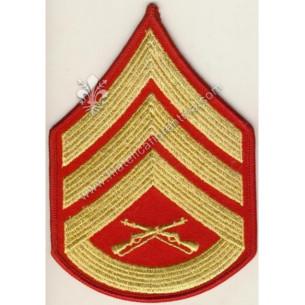 Gradi Sergente senior...