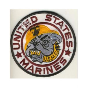 """United states marines""..."