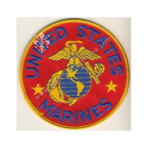 United States Marine Corp -...