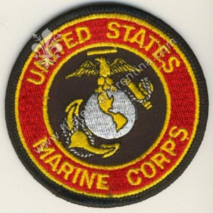 """United states marine corps"""