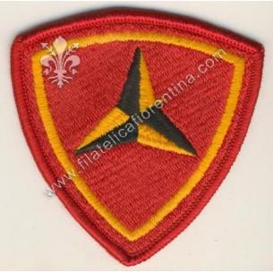 3° divisione marines