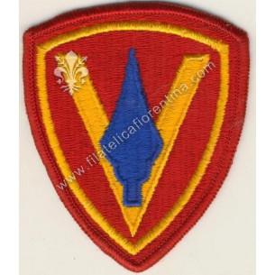 5° divisione marines
