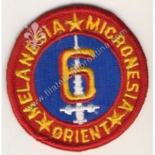 6° divisione marines