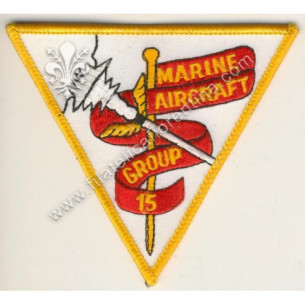 15° Group Marine Aircraft