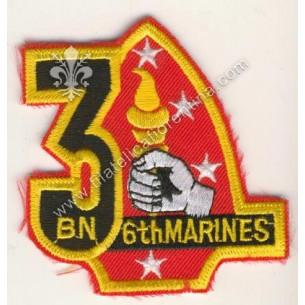 3° BRIGATA - 6° marines