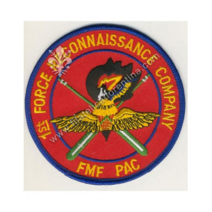 """"""" 1st Force Reconnaissance..."""