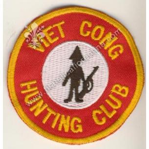 """""""Vietcong hunting club"""""""