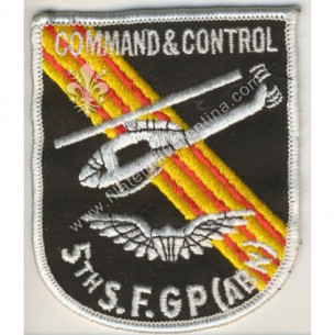 5th Special Forces Group...