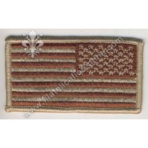 Bandiera USA (Desert)