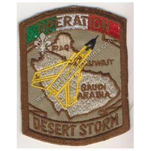 Operazione Desert Storm -...