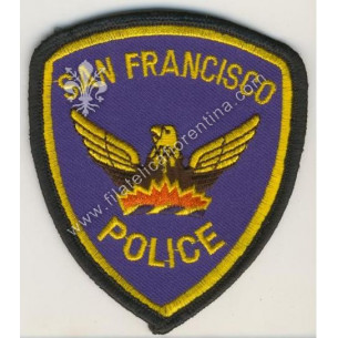"""San Francisco police"""