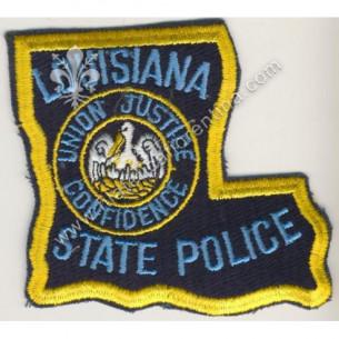 Louisiana state police -...