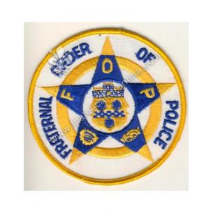 """""""Fraternal order of police"""""""