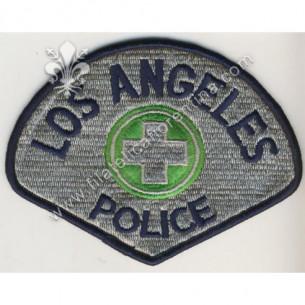 """Los Angeles police"""