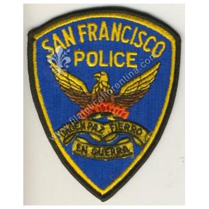 """San Francisco police""..."