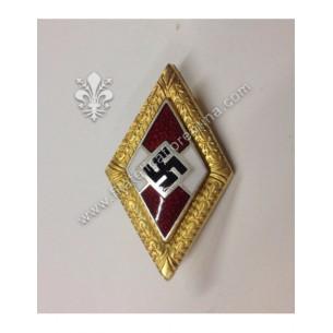 Distintivo per membri...