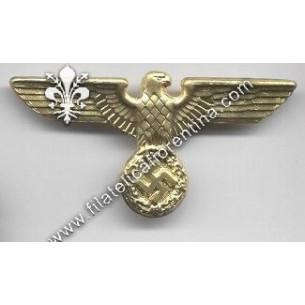 Aquila dorata dell' NSDAP