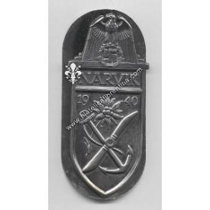 Placca da braccio NARVIK 1940