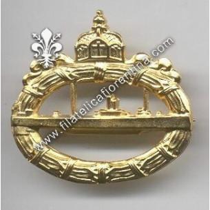 Membro equipaggio U - Boot...