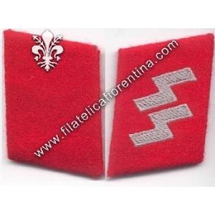 Mostrine SS italiane (su...