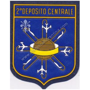 Distintivo del 2° Deposito...