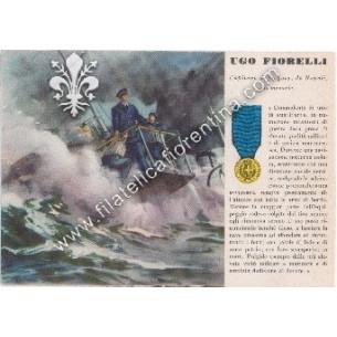 N° 16 - Capitano di fregata...